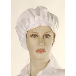 Καπέλο μάγειρα γυναικείο