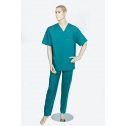 Σετ χειρουργείου πράσινο