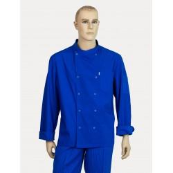 Μπλε μπλούζα ΣΕΦ Unisex