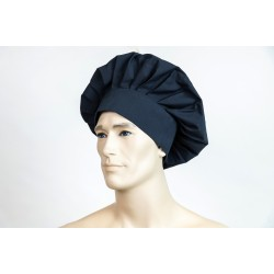 Μαύρο καπέλο ΣΕΦ ανδρικό.