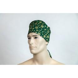 Καπέλο χειρουργείου πράσινο...