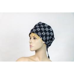 Καπέλο χειρουργείου μαύρο...