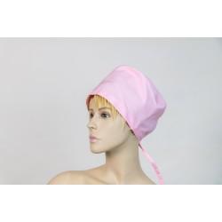 Καπέλο χειρουργείου ροζ...