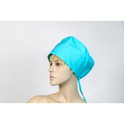 Καπέλο χειρουργείου γαλάζιο