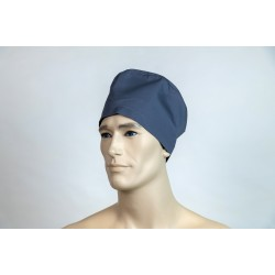 Καπέλο χειρουργείου μπλε...