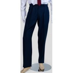 Παντελόνι ανδρικό μπλε.
