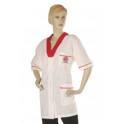 Μπλούζα γυναικεία κομμωτηρίου