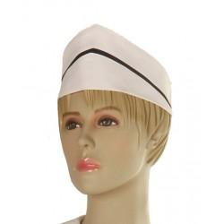 Καπέλο τρίγωνο καμαριέρας