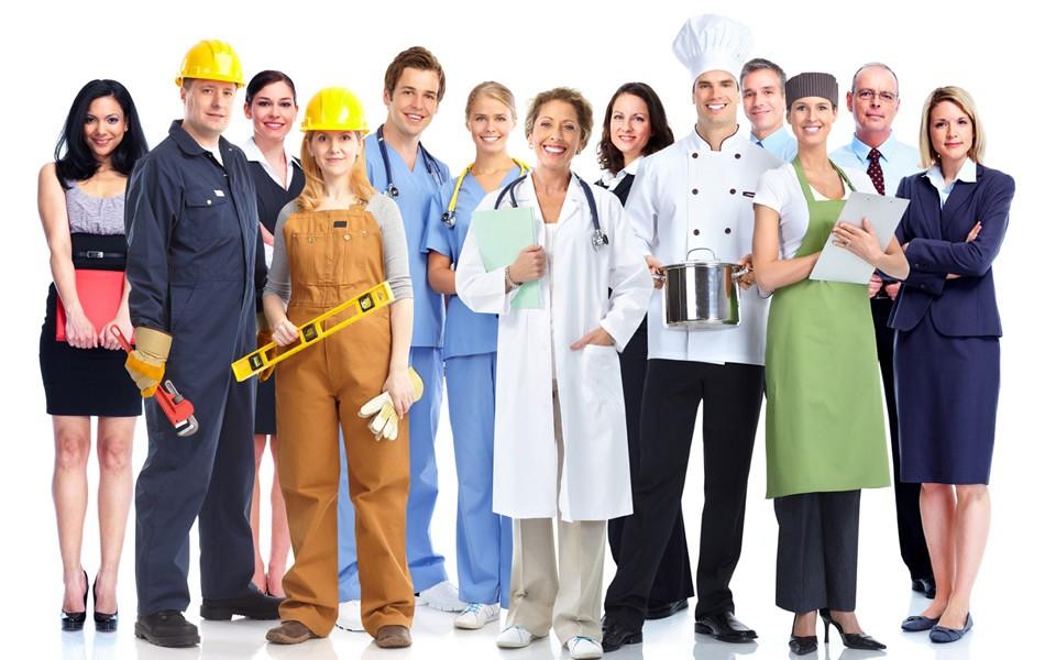 Ένδυση Τεχνικών υπηρεσιών